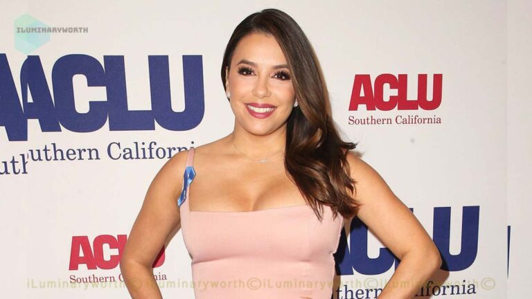 Desperate Housewives Star Eva Longoria Net Worth – How Much Salary Eva Longoria Makes From Desperate Housewives?