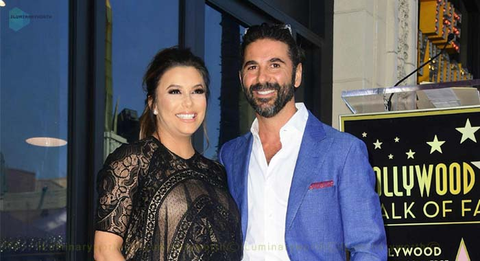Eva Longoria's husband Jose Antonio