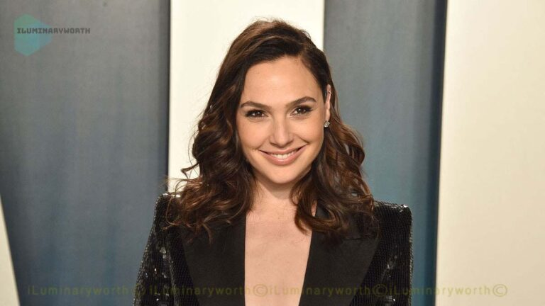 Wonder Woman Actress Gal Gadot Net Worth – Earnings From Acting & Modeling Career