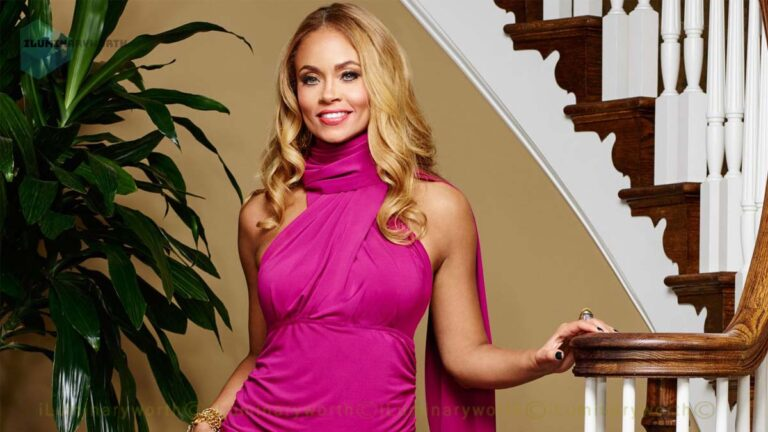 Real Housewives of Potomac Gizelle Bryant Net Worth – How Much She Earns From the Real Housewives Show?