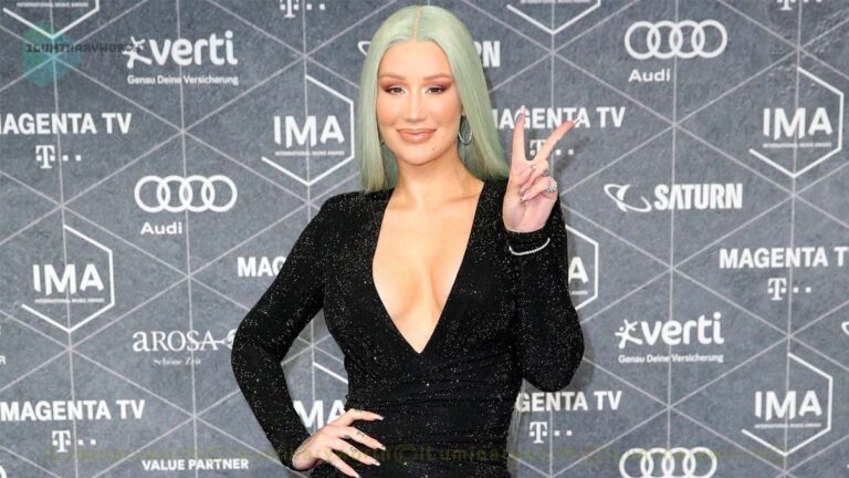 Rapper Iggy Azalea Net Worth – Earnings From Music Albums, Tours & Concerts