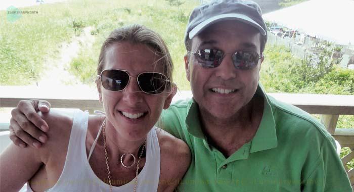 Jennifer Gilbert ex-husband