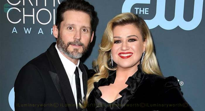 Kelly Clarkson husband