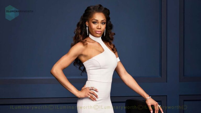 RHOP Reality Television Star Monique Samuels Net Worth – Earnings From Real Housewives of Potomac