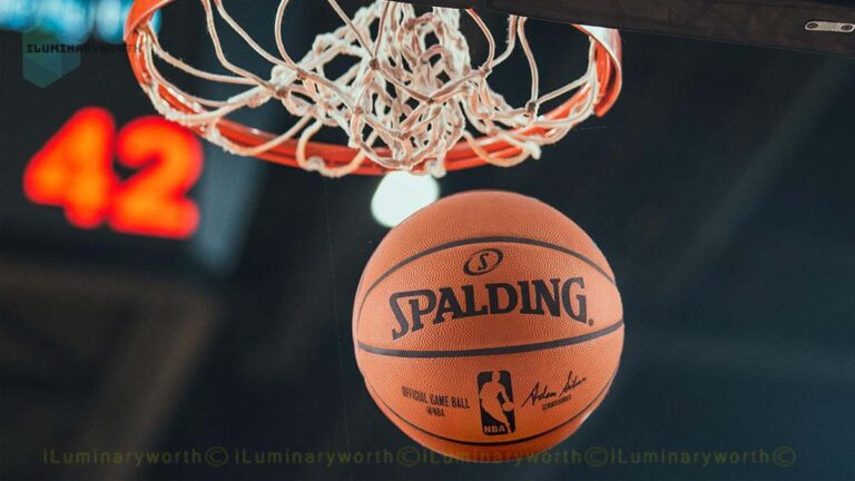 Top Five Wealthiest NBA Players | How Much Salary They Earns From Contracts & Endorsement Deals