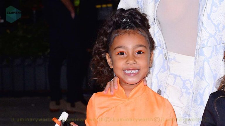 Meet North West – Kim Kardashian's Daughter With Kanye West Is A Born-To-Be Model