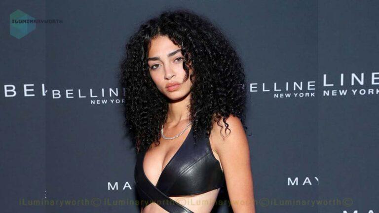 Sports Illustrated Model Raven Lyn Net Worth – Earnings From Modeling Career & Instagram