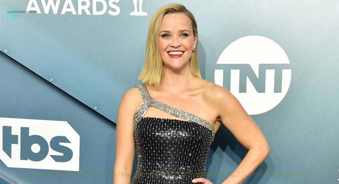 Legally Blonde Star Reese Witherspoon Net Worth – How Much Reese Earns From Her Production Company?