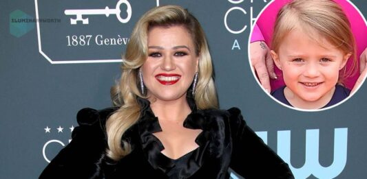 Kelly Clarkson daughter River Rose