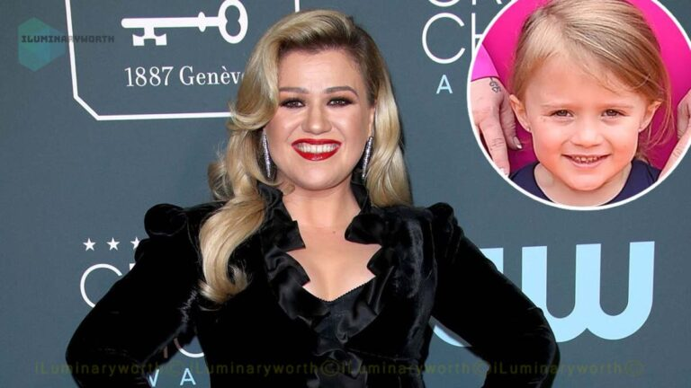 Know About Kelly Clarkson Daughter River Rose Blackstock with Brandon Blackstock