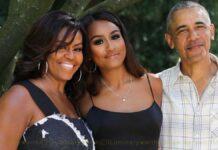 Sasha Obama net worth
