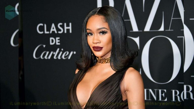 Rapper & YouTuber Saweetie Net Worth – Earnings From Music Albums & Business