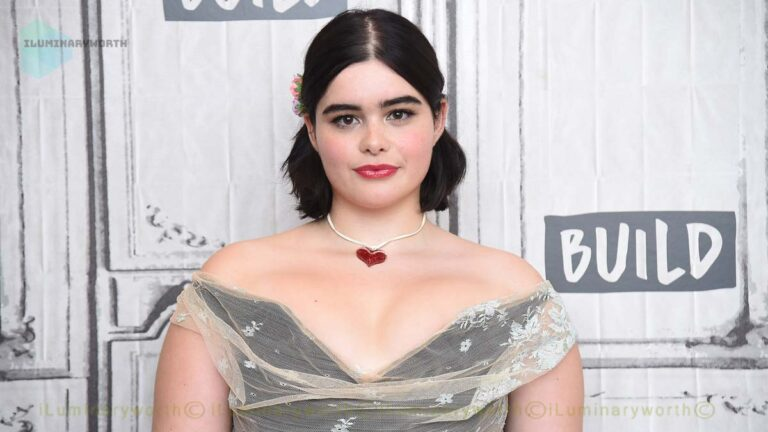 Euphoria Star Barbie Ferreira Net Worth – Earnings From Modeling and Acting Profession