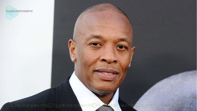 Godfather of Rap Industry Dr. Dre Net Worth – How Much Dr. Dre Earns From Music Album Sales?