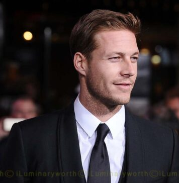 Luke Bracey net worth