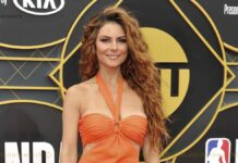 Maria Menounos net worth