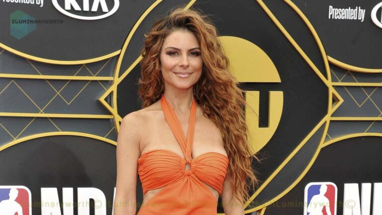 One Tree Hill Star Maria Menounos Net Worth | Expecting First Baby With Keven Undergaro