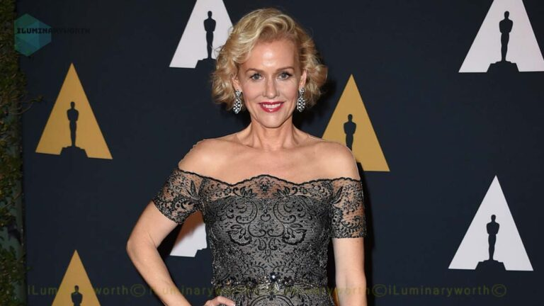 Actress Penelope Ann Miller Net Worth – How Much She Earned From Acting Profession?
