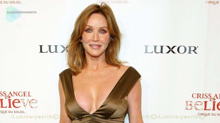 How Much Is Charlie's Angeles Star Tanya Roberts Net Worth During Her Death? Know About Her Source Of Earnings?