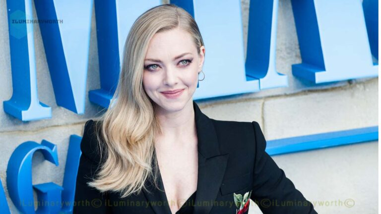 Actress Amanda Seyfried Net Worth 2021 – How Much Amanda Seyfried Earned From Films and Television Series?