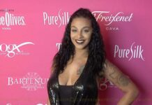 Crystal Renay net worth