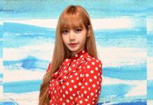 Lalisa Manoban net worth