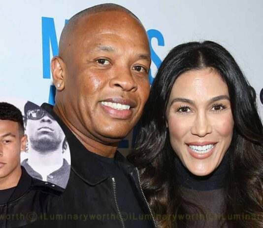 Dr. Dre son Truice Young