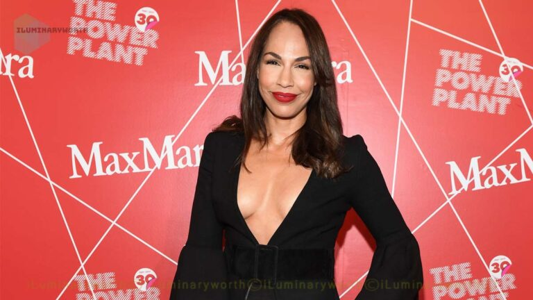Know About The Handmaid's Tale Star Amanda Brugel's Sons Jude Mason Lewis and Phoenix Lewis