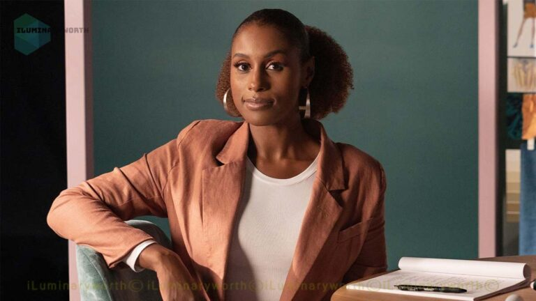 Actress Issa Rae Net Worth – Earnings From Acting and Writing Career