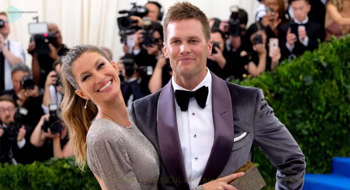 Tom Brady dating