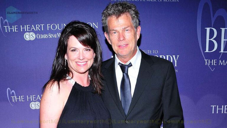 Know About David Foster's Daughter Allison Jones Foster Who Is Mother of Two Children