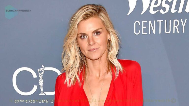 Television Actress Eliza Coupe Net Worth – Earnings From Acting Profession