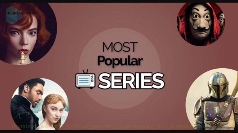 Top Three Popular Television Series For College Students Watch in 2021