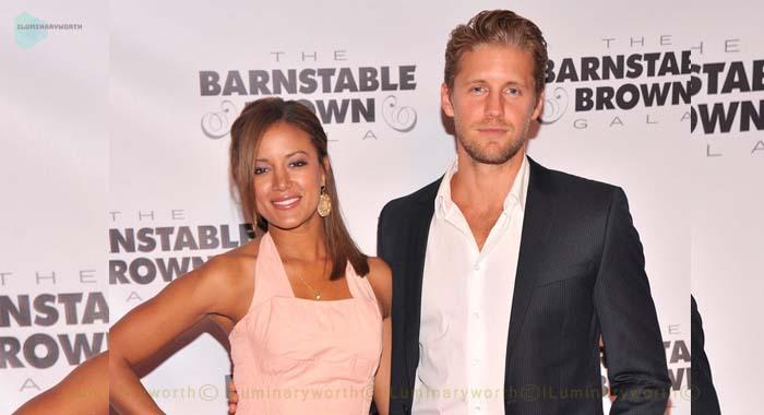 Heather Hemmens boyfriend Matt Barr