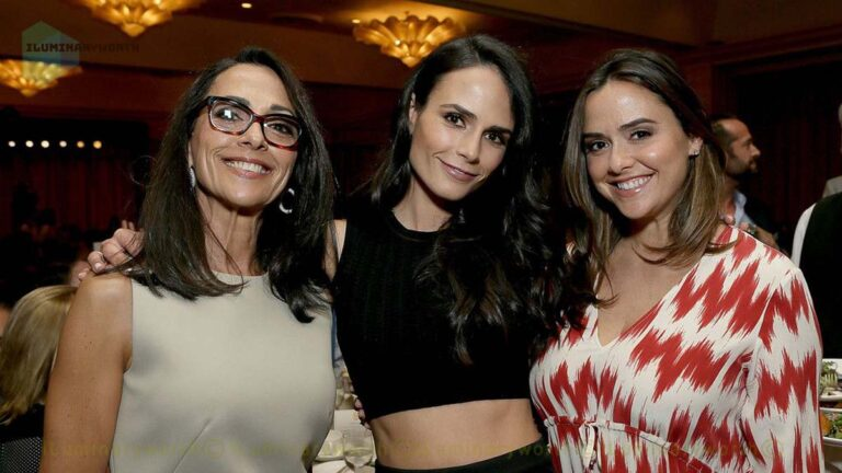 Isabella Brewster Net Worth – Jordana Brewster's Sister and Also A Former Wife of NBA Player Baron Davis