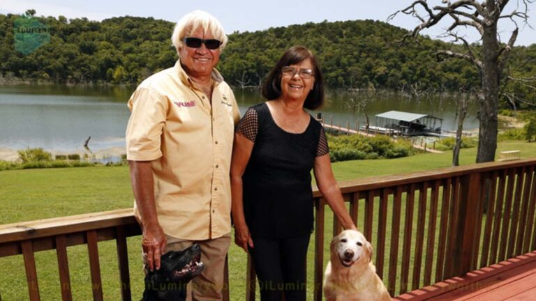 Know About Jimmy Houston Wife Chris Houston Who Is Also Professional Angler
