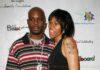 Rapper DMX's ex-wife Tashera Simmons