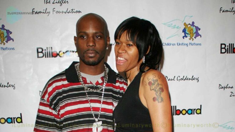 Know About Rapper DMX's Ex-Wife Tashera Simmons – Also Has Four Children Together