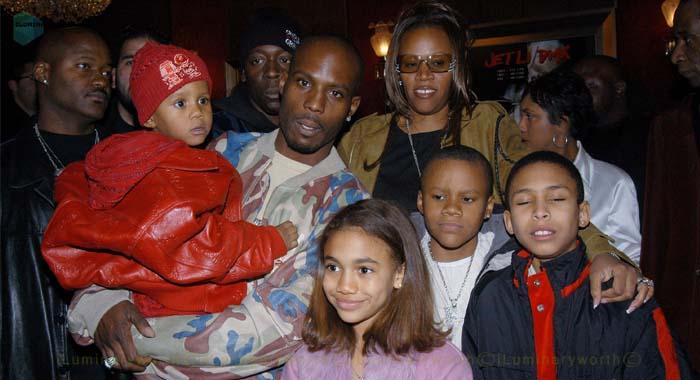 Tashera Simmons children