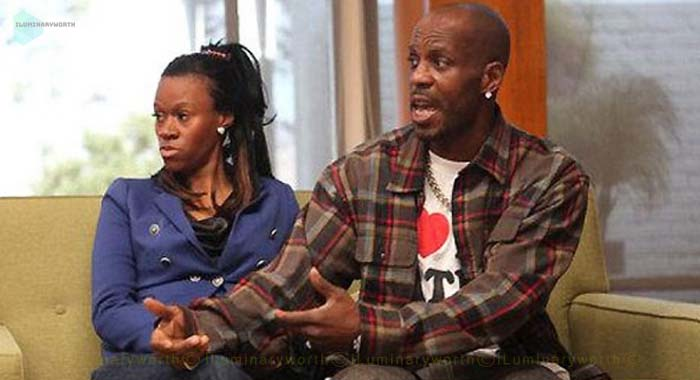 Rapper DMX ex-wife Tashera Simmons