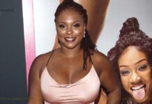 Torrei Hart net worth