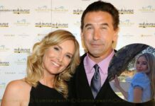 William Baldwin daughter Brooke Baldwin