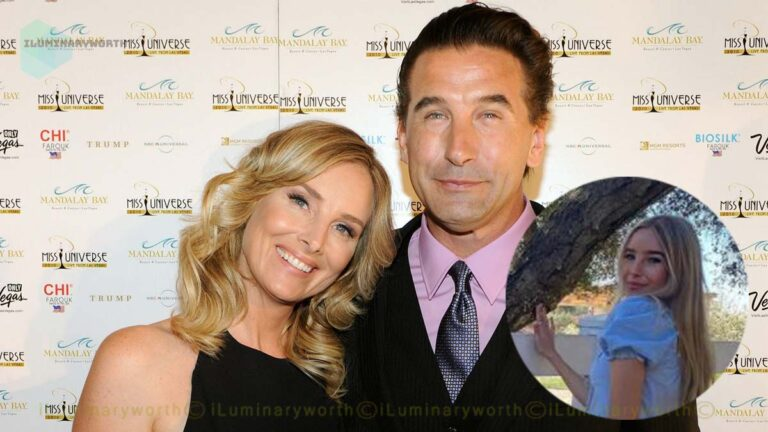Know About William Baldwin Daughter Brooke Baldwin Also Active On Instagram
