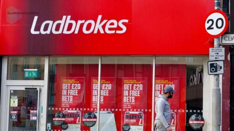 Mark Wahlberg is the New Star of the Ladbrokes Coral Marketing Campaign