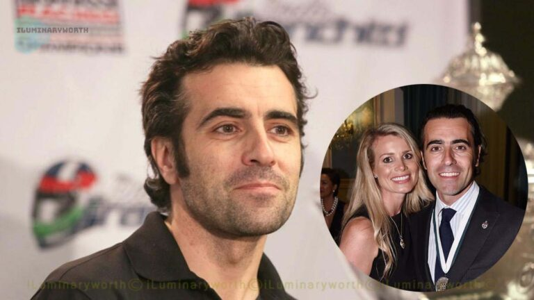 Know About Motor Racer Dario Franchitti Wife Eleanor Robb After Divorce From Ashely Judd | Eleanor Is Also A Mother of Two Kids