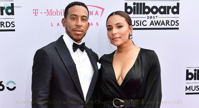 Ludacris wife Shaila Scott