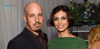 Morena Baccarin ex-husband Austin Chick