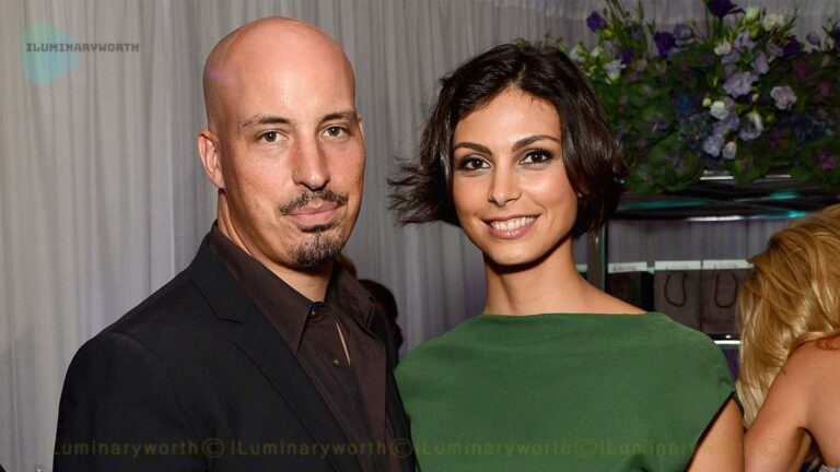 Know About Morena Baccarin Ex-Husband Austin Chick Who Is American Film Director & Producer