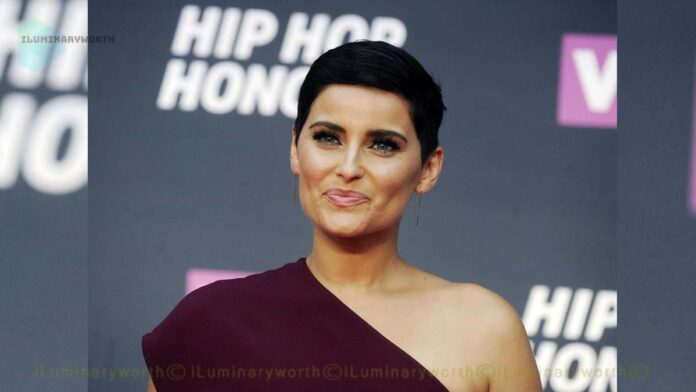 Nelly Furtado daughter Nevis Gahunia