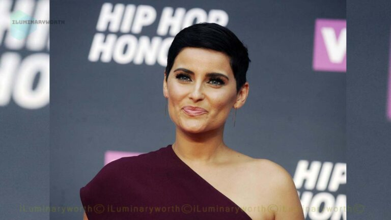 Know About Nelly Furtado Daughter Nevis Gahunia Who Is Also Active On Instagram